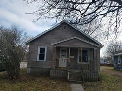 Sheridan Ave, Saginaw, MI Foreclosure Home
