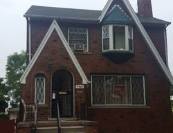 American St, Detroit, MI Foreclosure Home