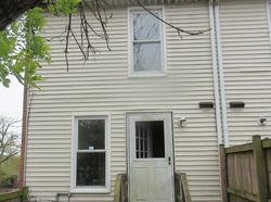 Penrose Ave, Baltimore, MD Foreclosure Home