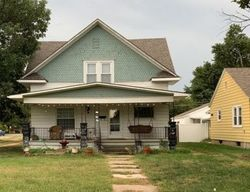 16th St, Great Bend, KS Foreclosure Home