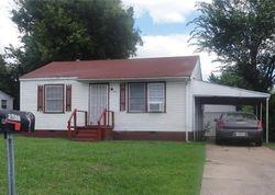 E Young St, Tulsa, OK Foreclosure Home