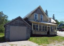 Washington Rd, East Barre, VT Foreclosure Home
