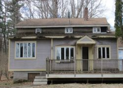 Union St, Whitinsville, MA Foreclosure Home