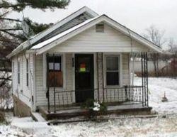 Vine St, Erlanger, KY Foreclosure Home