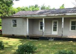 Poplar Plains Rd, Flemingsburg, KY Foreclosure Home