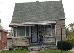 Campbell St, River Rouge, MI Foreclosure Home