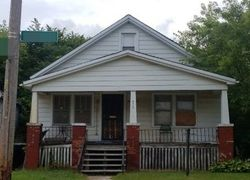 Prairie St, Detroit, MI Foreclosure Home