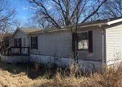 E Noble St, Drumright, OK Foreclosure Home