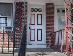 W 2nd St, Wilmington, DE Foreclosure Home