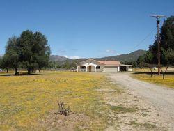 Chihuahua Valley Rd, Warner Springs