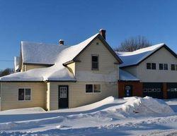 Spruce St, East Millinocket, ME Foreclosure Home