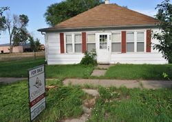 2nd Ave W, Lemmon, SD Foreclosure Home