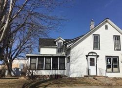 State St, Lyons, NE Foreclosure Home