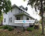 120th St, Herman, MN Foreclosure Home
