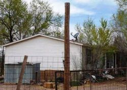 Manzano Rd, Veguita, NM Foreclosure Home