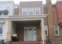 N Congress Rd, Camden, NJ Foreclosure Home