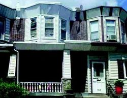 N 15th St, Philadelphia, PA Foreclosure Home