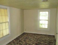 W Park Ave, Duncan, OK Foreclosure Home