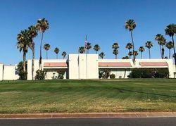 San Lucas Trl, Thousand Palms, CA Foreclosure Home