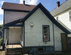 Wilson Ave, Amsterdam, NY Foreclosure Home