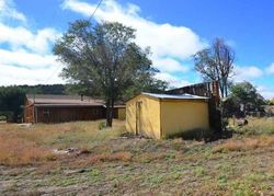 Old State Route 60, Datil, NM Foreclosure Home