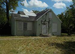 Johnson St, Woodsboro, TX Foreclosure Home