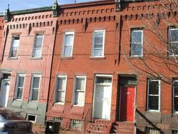 Walnut Ave, Trenton, NJ Foreclosure Home