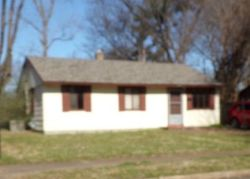 Brewer Ave, Memphis, TN Foreclosure Home