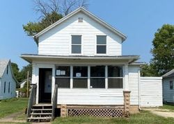 1st Ave, Clinton, IA Foreclosure Home
