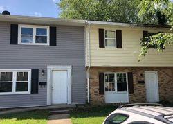 Rogers Dr, Lexington Park, MD Foreclosure Home