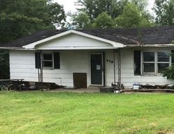 Sandy Flat Rd, Brownsville, KY Foreclosure Home