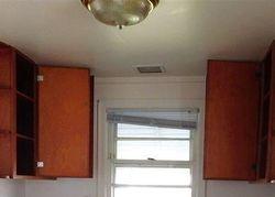 N 16th St, Clarksburg, WV Foreclosure Home