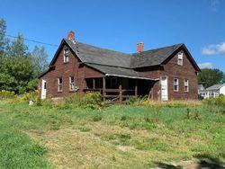 Shep Rd, Springfield, ME Foreclosure Home