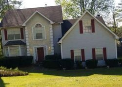 Countryside Way, Snellville