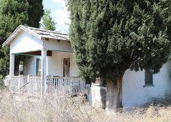East Ave, Duncan, AZ Foreclosure Home