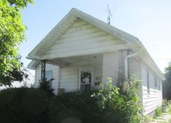 Cecelia Ave, Toledo, OH Foreclosure Home