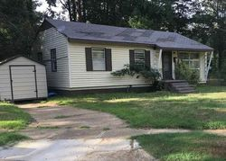 Laurie St, Camden, AR Foreclosure Home