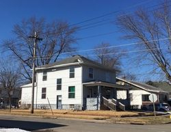 S 4th St, Moberly, MO Foreclosure Home