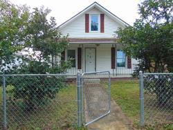 Thornton Ave, Princeton, WV Foreclosure Home