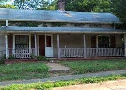 Burton St, Reidsville, NC Foreclosure Home