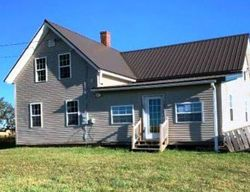 Dudley Rd, Mapleton, ME Foreclosure Home