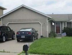 Sw Stone Crest Dr, Topeka, KS Foreclosure Home