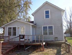 State St, Osage, IA Foreclosure Home