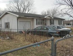 S 28th St, Parsons, KS Foreclosure Home