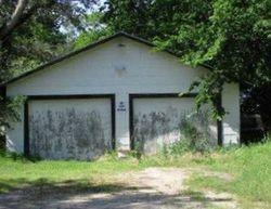 E Market St, Burrton, KS Foreclosure Home