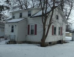 3rd St Sw, Britt, IA Foreclosure Home