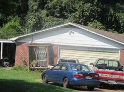 Edward St, Newbern, TN Foreclosure Home