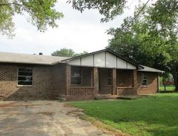Highland Ave, Mcalester, OK Foreclosure Home