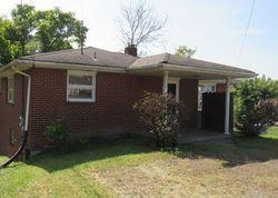 Pennsylvania Ave, Weirton, WV Foreclosure Home