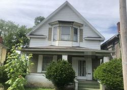 11th Ave, Huntington, WV Foreclosure Home